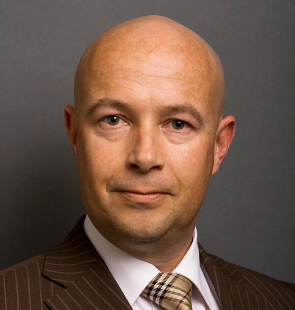 Rolf Bühlmann, Co-Autor und Testdatenmanagement-Experte