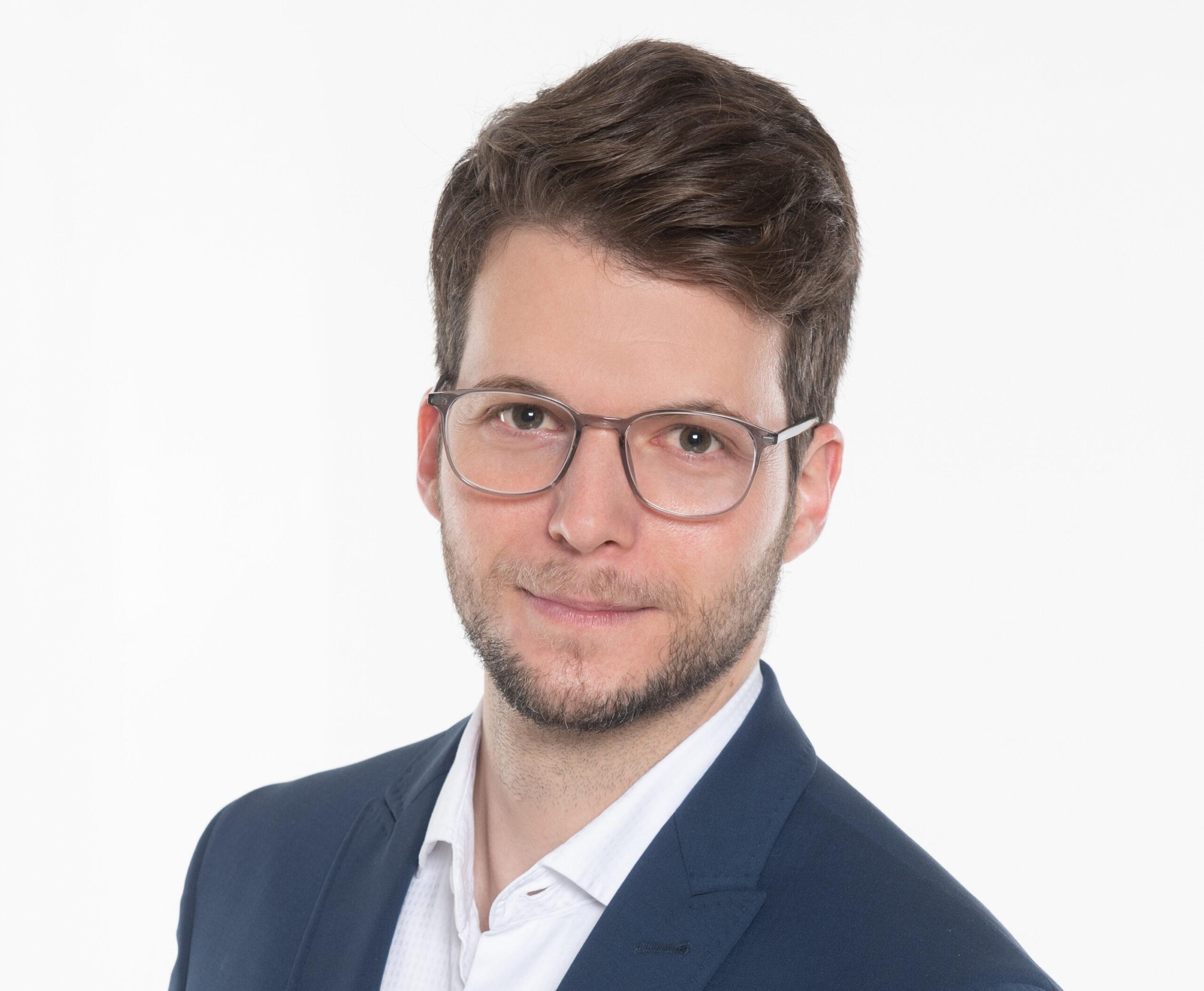 Dr. Joël Krapf